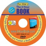 The 4 Hour Book - DVD